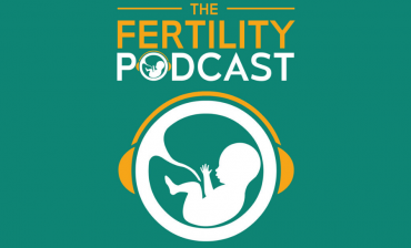 The Fertility Podcast interviews Natalie Gamble